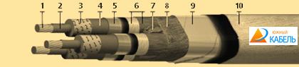 кабель ОСБ, купить кабель силовой ОСБ, цена на силовой кабель ОСБ, кабель ОСБ характеристики