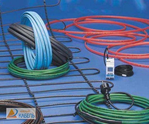 Греющие кабеля сделать своими руками 966