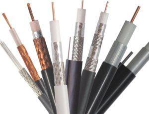 Микрококсиальный кабель